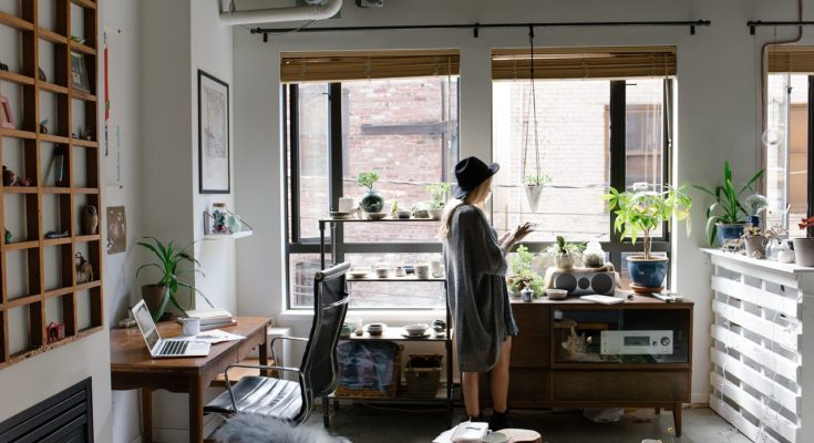 Arbeiten von zuhause: Fluch oder Segen?