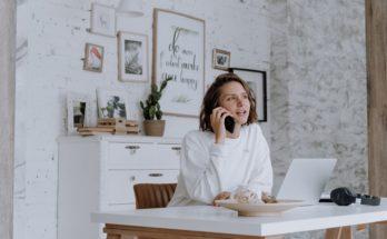 Home Office: Es gibt Vorteile sowie Nachteile