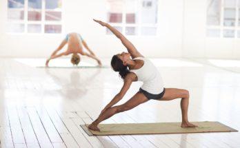 Nebenberuflich selbstständig machen mit Yoga & Co.