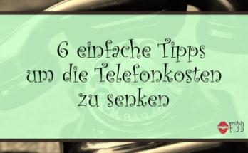 Telefonkosten im Unternehmen senken